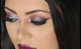 Fall Makeup Tutorial 2014