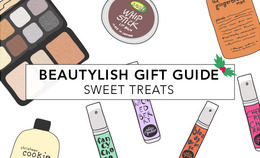 Beautylish Gift Guide: Sweet Treats