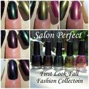 Salon Perfect Fall Fashion Forecast collection