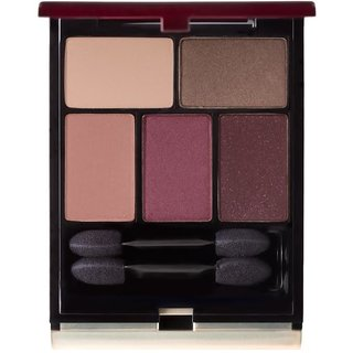 Kevyn Aucoin The Essential Eyeshadow Set: The Bloodroses Palette