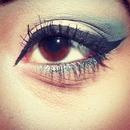 My Birthday Eye Look!