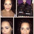Anastasia contour kit & dip brow pomade
