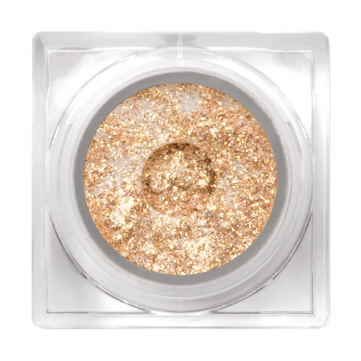 Lit Cosmetics Lit Metals Luminous (Gold) alternative view 1 - product swatch.