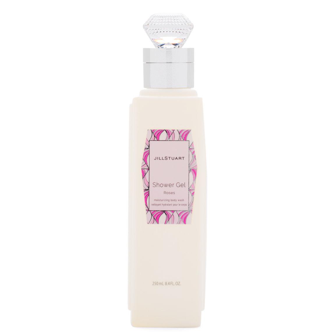 JILL STUART Beauty Shower Gel Roses alternative view 1 - product swatch.