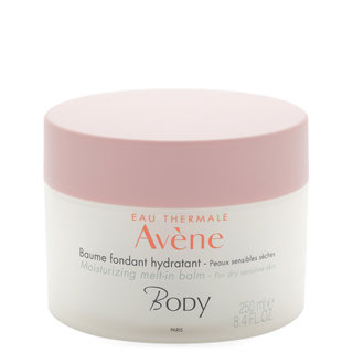 Eau Thermale Avène Moisturizing Melt-In Balm