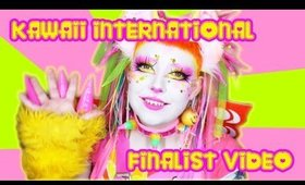 Kawaii International Contest