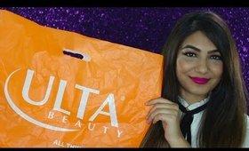Ulta Haul   Canadian's First Time in Ulta Beauty!
