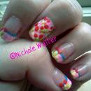 Cute Cherry Design