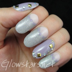 Read the blog post at http://glowstars.net/lacquer-obsession/2014/03/hit-me-like-a-man-love-me-like-a-woman/