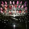My Mac lippies