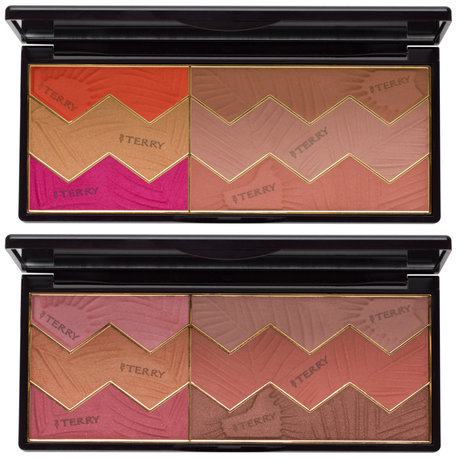 Tropical Sunset Collection Sun Designer Palette Duo