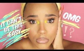 Everyday Summer Look | #Beginner Friendly Makeup | leiydbeauty