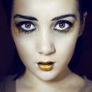 Gold Glare