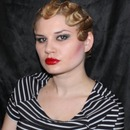 1920'S / 1930'S Finger Wave