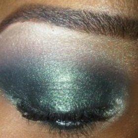 My Eye looks ( Makeup practice)