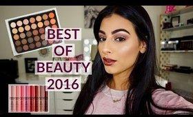 BEST OF BEAUTY 2016!