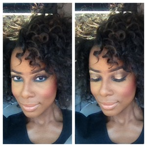 Currently booking appointments for makeup artistry this fall. Based in Phoenix and willing to travel. stylestalkersblog.com