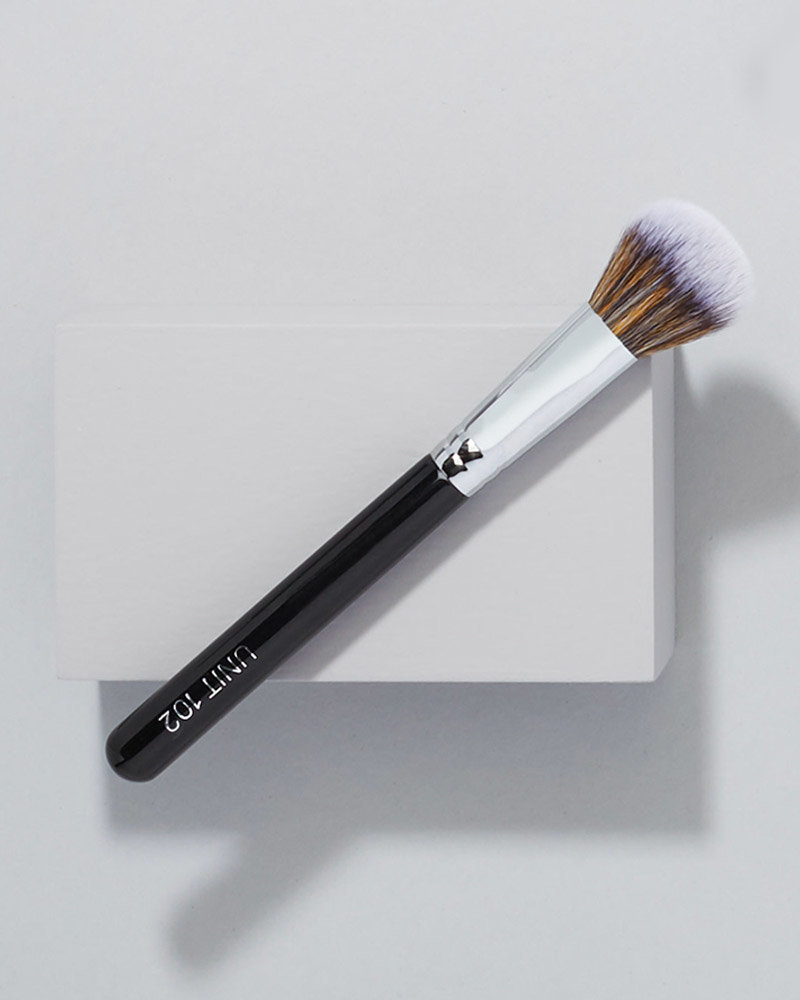 UNITS Foundation Brushes