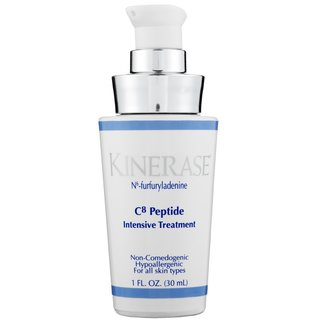 Kinerase C8 Peptide Intensive Treatment