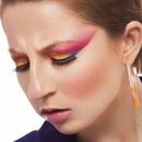 80'S Inspired Makeup Look