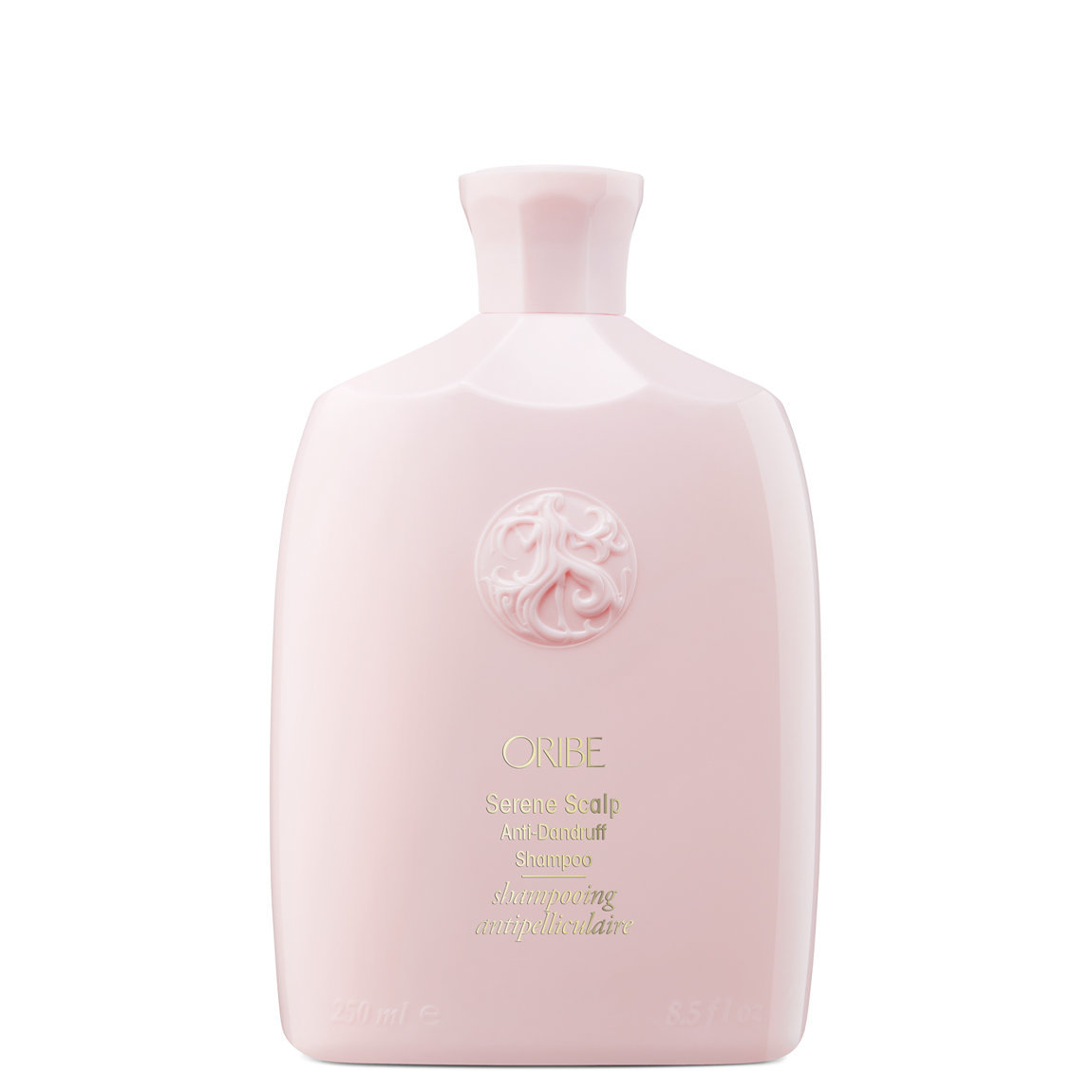 Oribe Serene Scalp Anti-Dandruff Shampoo 8.5 oz alternative view 1 - product swatch.