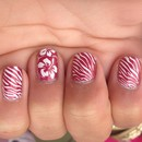 Have you seen enough kids' nails yet? Here are more!