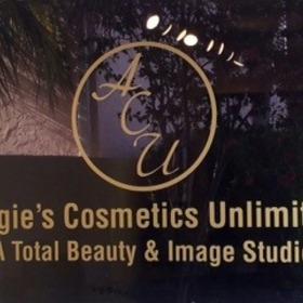 Inside Angie's Cosmetics
