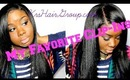 The best clip ins Ever ♥