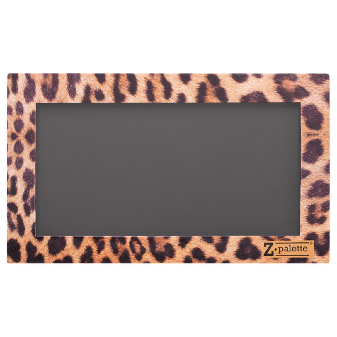 Z•Palette Large Palette Leopard alternative view 1 - product swatch.