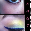 eye beauty (: