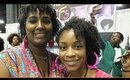 2014 World Natural Hair Show Atlanta Recap Part 2