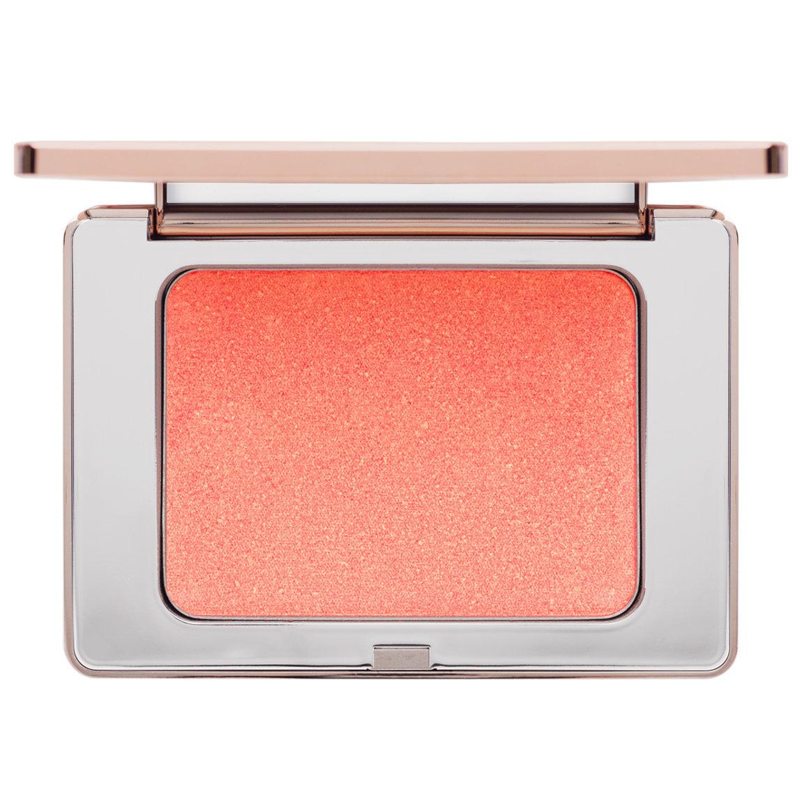 Natasha Denona Duo Glow Shimmer in Powder 01 Alba product swatch.