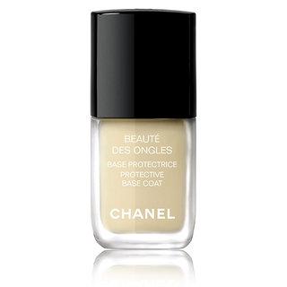 Chanel BEAUTÉ DES ONGLES Protective Base Coat