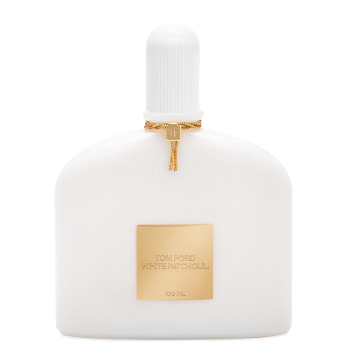 TOM FORD White Patchouli  100 ml product smear.