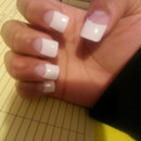 French Tip (: