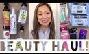 Collective Beauty Haul! CVS, Target & Birchbox!