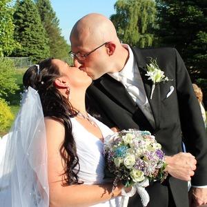 Bridal Looks By Christy Farabaugh