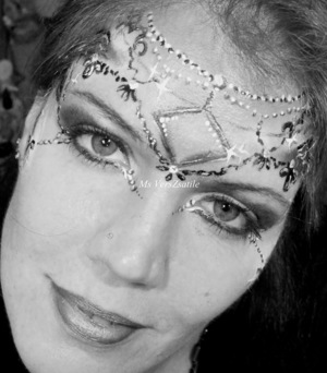 Fancy mask Ms VersZsatile