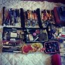 Organization Attempt Part 1!