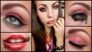 http://nonsenzz.blogspot.com/2012/08/hundred-twenty-raspberry-and-mint.html   Please vote for me: https://www.makeupbee.com/look.php?look_id=57519&qbt=userlooks&qb_lookid=57519&qb_uid=38201  (;