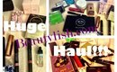 ♡Massive Beautylish HAUL!!!!  Charlotte Tilbury, Too Faced, Anna Sui and more!♡