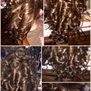 Hot tools wand curls