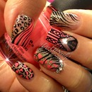 Follow me on instagram iLuvUrNailz