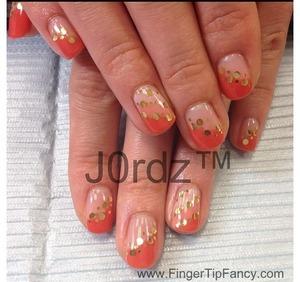 http://fingertipfancy.com/orange-diagonal-french-nails