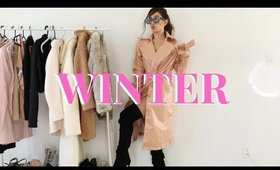 CASUAL WINTER OUTFITS ❄️| winter fashion lookbook