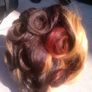 pincurls vintage