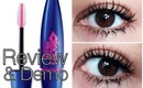 Maybelline Rocket Mascara ♥ Review & Demo