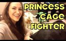 JULIES WORLD: Princess Cage Fighter