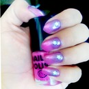 Pink & Stars