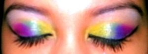 Bright , fun and great for going out look